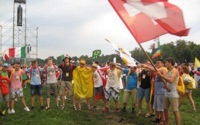 ü-15 Lager WJT Krakau Dienstag